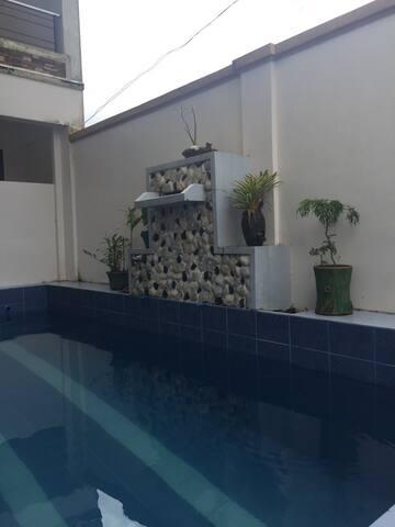 Lukban Highlands Vacation House - Lucban - Casa