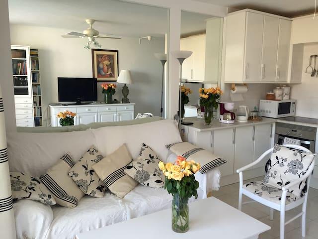 1 bedroom apartment in the center of Las Americas - Costa Adeje - Leilighet
