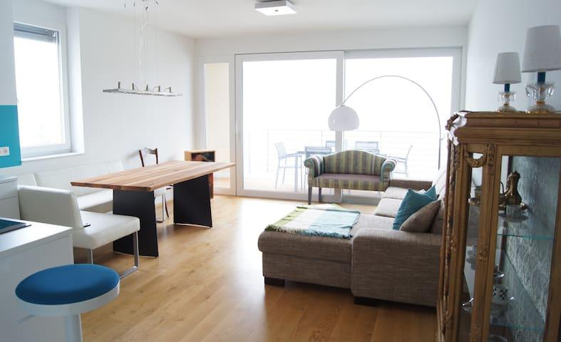 Wohnung in Auen am Wörthersee - Schiefling am See - 公寓