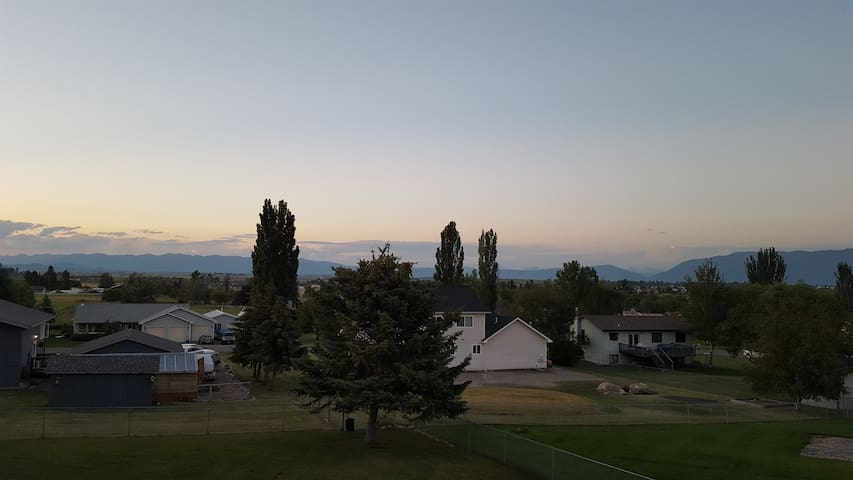 Close to Everything - Kalispell - Huis
