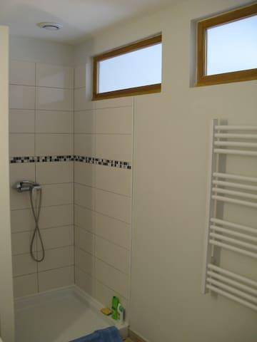 joli T1 30 m2 pour  2 personnes - Saint-Gély-du-Fesc - Appartement