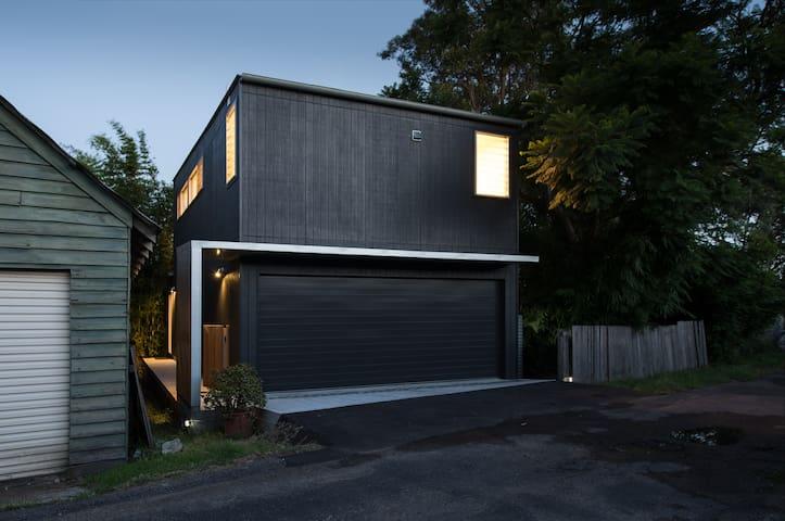 Designer Studio - Lambton - 公寓