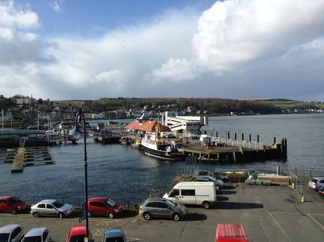 Harbour View - Rothesay - Appartement