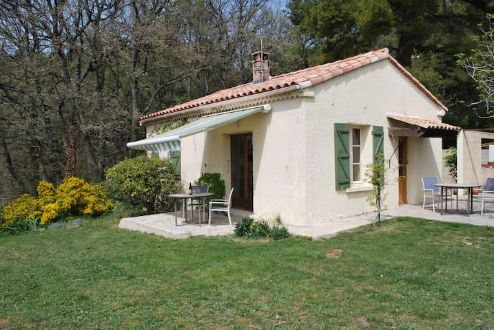 Cottage near Vaison 45km to Avignon - Roaix - Ev