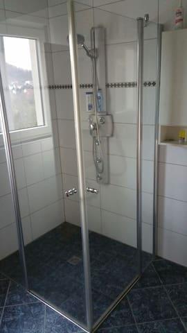 Gemütliche Wohnung - Fulda - Apartament