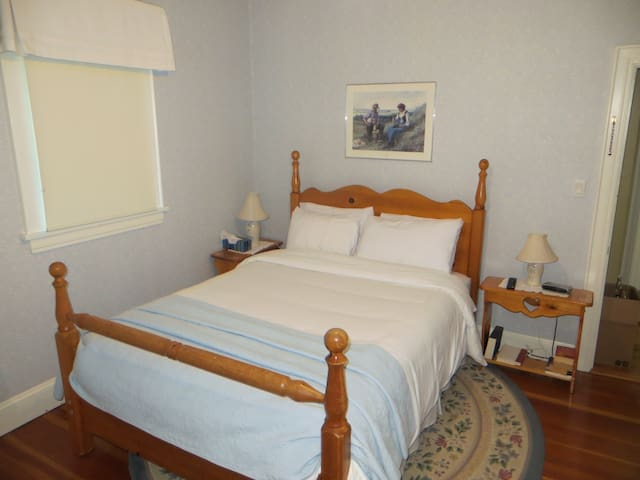 Farmhouse - B/B - Minas Basin Suite - Canning - Bed & Breakfast