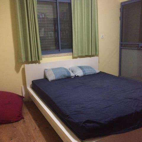 Cosy room in Rakefet - Rakefet - Ház