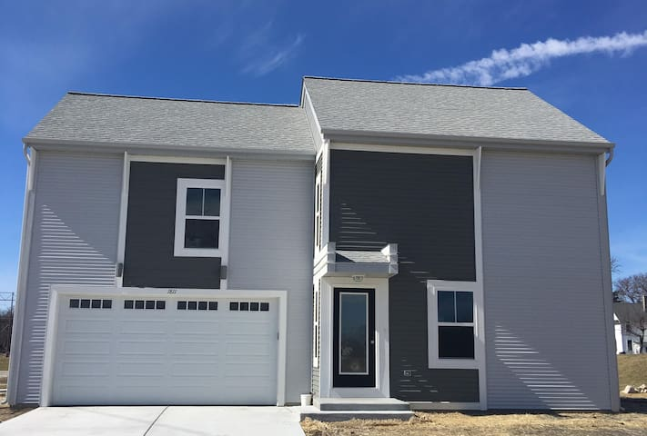 Beautiful Home 6 miles from US Open - Hartford - Ev