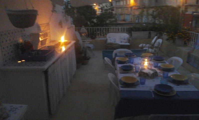DELIZIOSA CASETTA - Vibo Marina