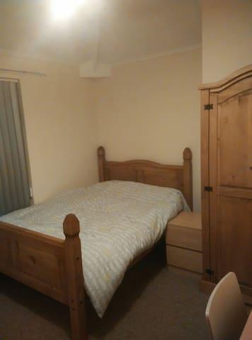 BARGAIN Double bed room - Whitehaven - Hus