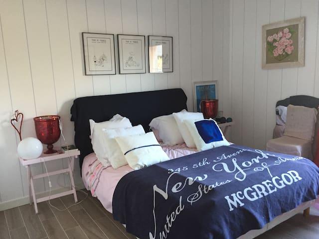 chambre dans maison confortable - May-sur-Orne - Casa