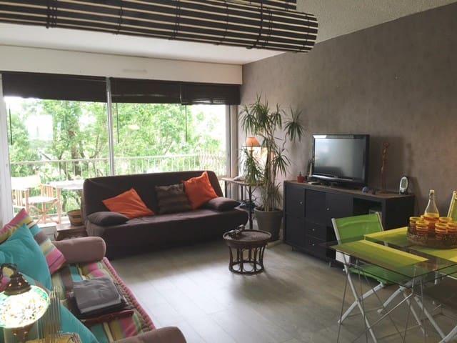 Appartement idéal pour tourisme et détente - Blanquefort - Wohnung