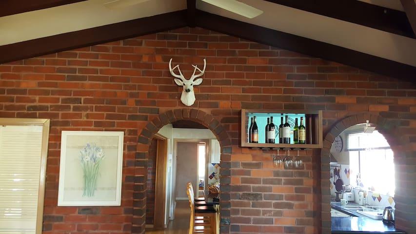 Aussie Retreat on the Clifton Hill Room A - Perth, Kelmscott  - Casa