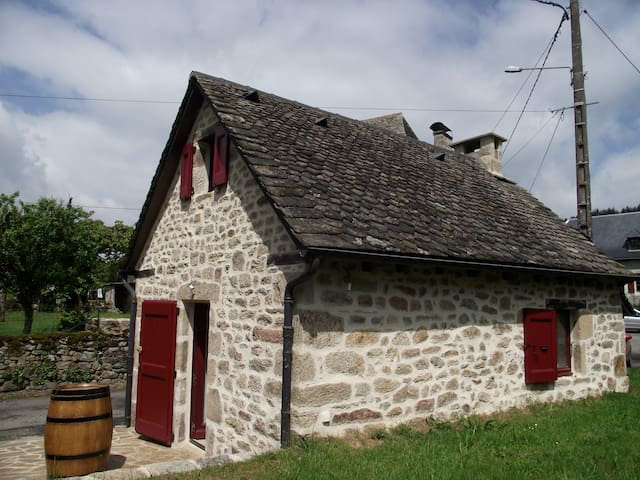 Charmant four à pain - Saint-Geniez-ô-Merle - Casa