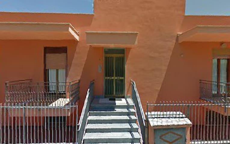 Accogliente stanza app fuori città - Palerme - Appartement