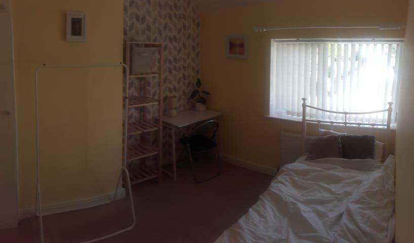 Double room near Horton Hospital - Banbury - Ev