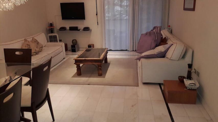 Cosy and charming apartement - Mansourieh - Huoneisto