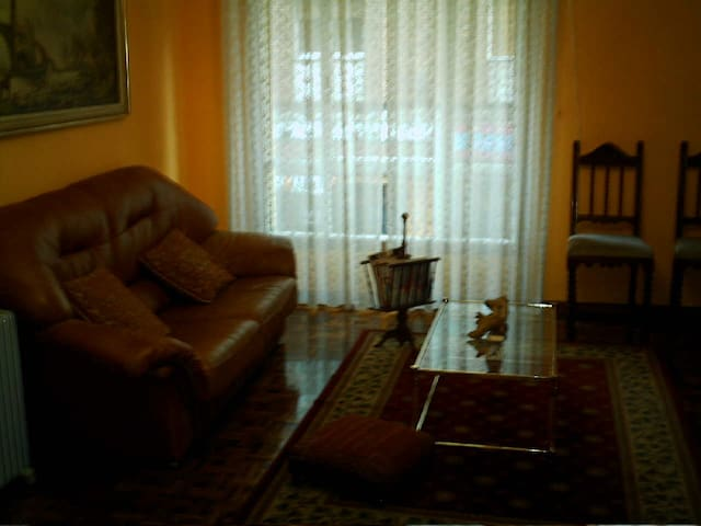 piso en Langreo ideal para conocer Asturias - Langreo - Departamento