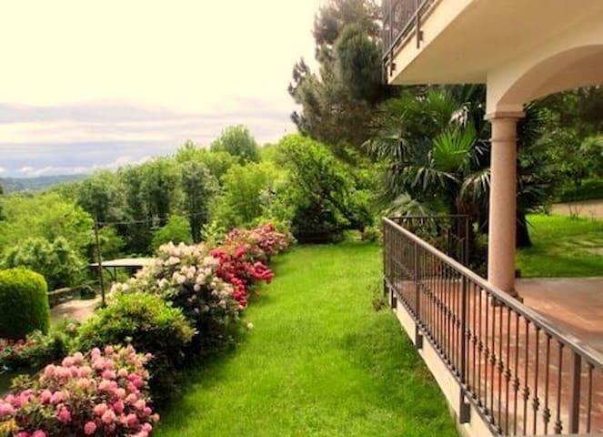 Villa MaríAlf • for lovely holidays - Soriso - Haus