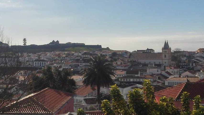 Angra City Center - Loft - Angra do Heroísmo - Лофт