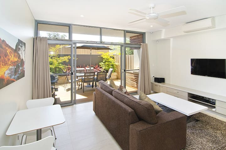 Dunsborough Holiday Apartment - Dunsborough - Departamento
