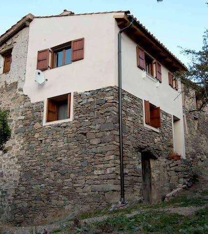 Casa en el campo - Poyales - Haus