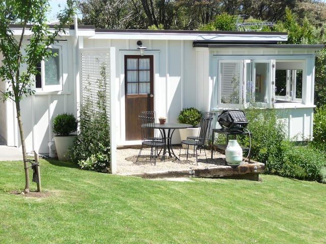 Parkside Garden Studio - Auckland