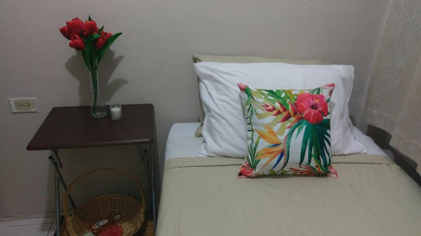 Cozy Room in the City - Port-of-Spain