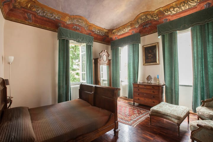 Elegant and charming suite with private bathroom - Bressana - 其它