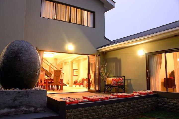 Swakopmund Garden Flat - Swakopmund - Service appartement