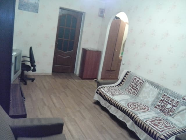 Комната в 2-х комнатной квартире - Kiev - Leilighet