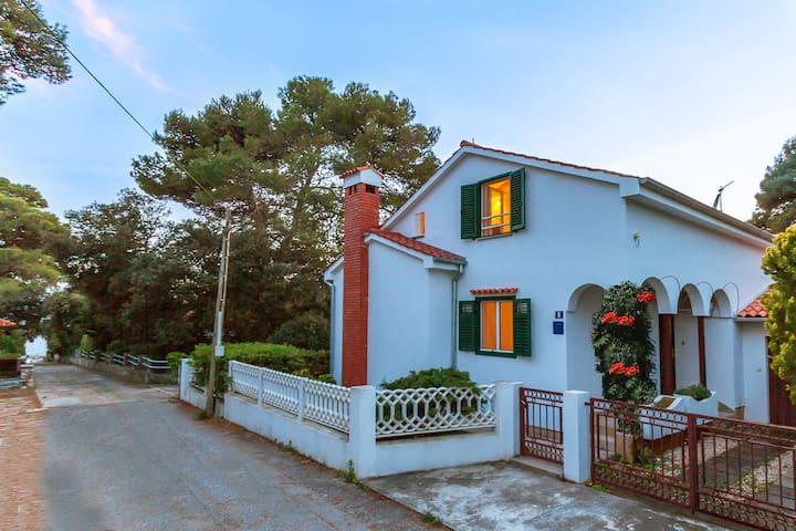 Comfortable house near the beach - Petrčane - Dům