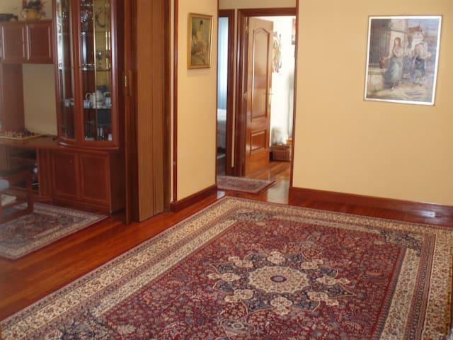 Casa de Ereño en Urdaibai Bizkaia E-BI- 235 WIFI - Basetxeta-Atxoste - 獨棟