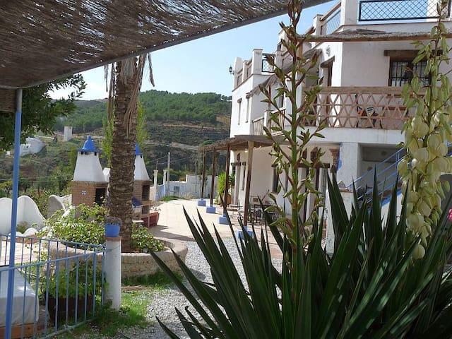 Apartamento Rural Zoraida - Granada - Departamento