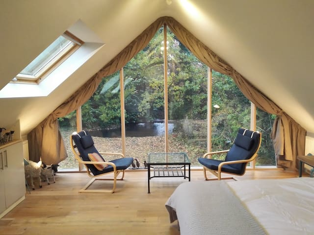 Countryside Guesthouse in Charming Village - Balsham - Gjestehus