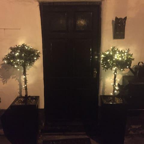 Luxury Lodge B&B Leeds/Wakefield - Castleford - Appartement