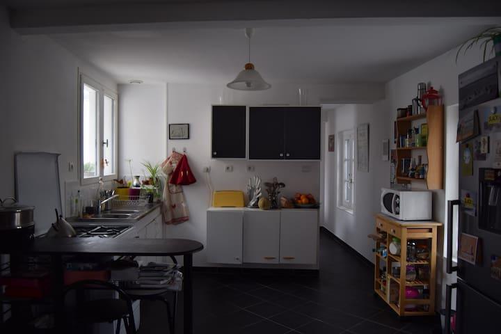 Maisonnette - Berck - Rumah
