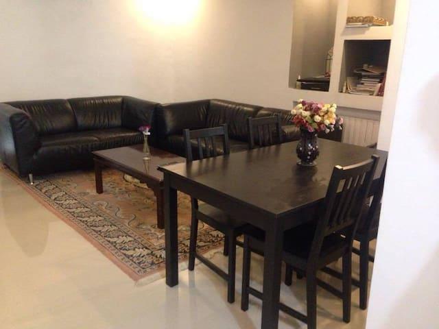 appartement meublé S+2 à Tunis - Ariana - Departamento