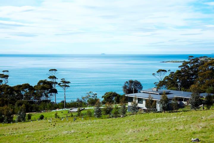 Luxury holiday home - Rocky Hills - Ev