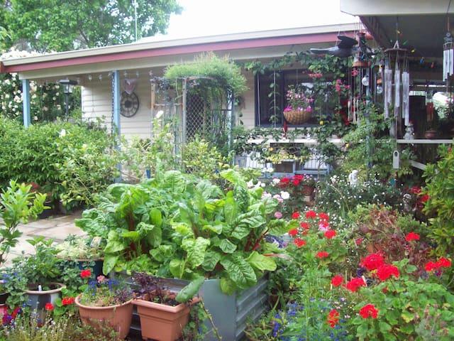 ANNI DOMEK (Anna's Cottage) - Walpole - Bed & Breakfast