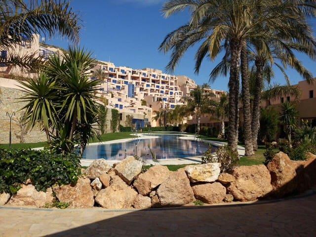 Appartement de vacance en Espagne - Mojácar