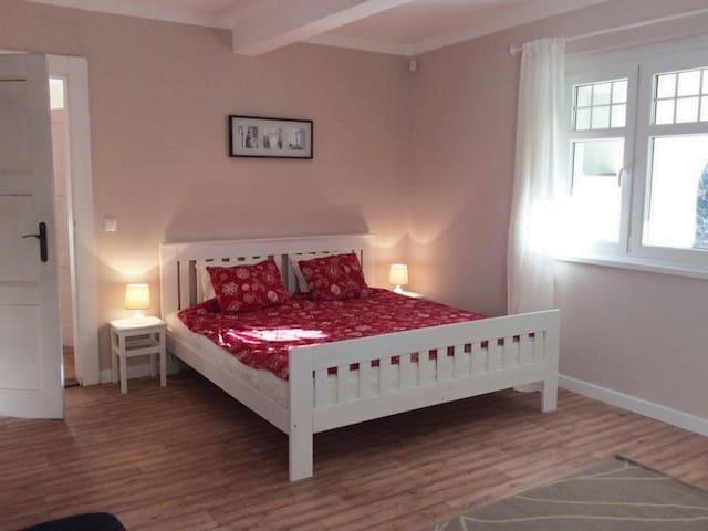 Apartmán Sofie  Liberec - Liberec - Departamento