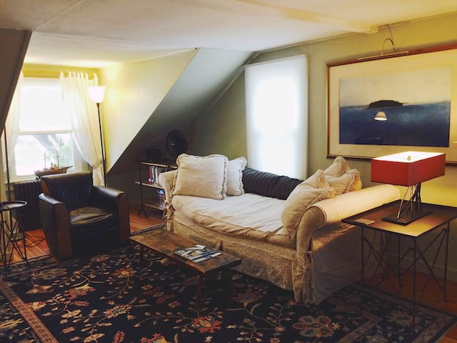 New listing to Airbnb, but great reviews elswhere - Manchester - Huoneisto