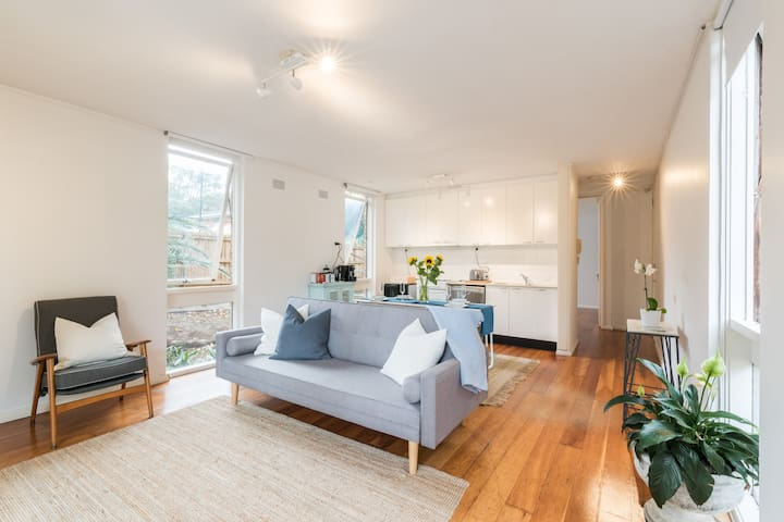 Cosy Unit close to Cafes - Bronte