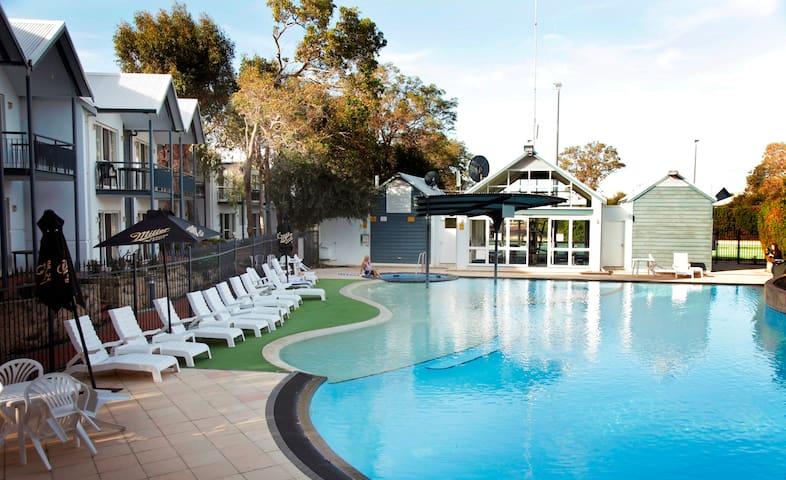 Mandurah Quay Apartment - Erskine - Appartement