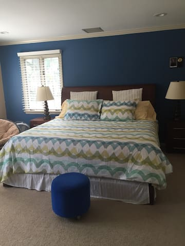 Charming one bedroom - White Plains - Casa