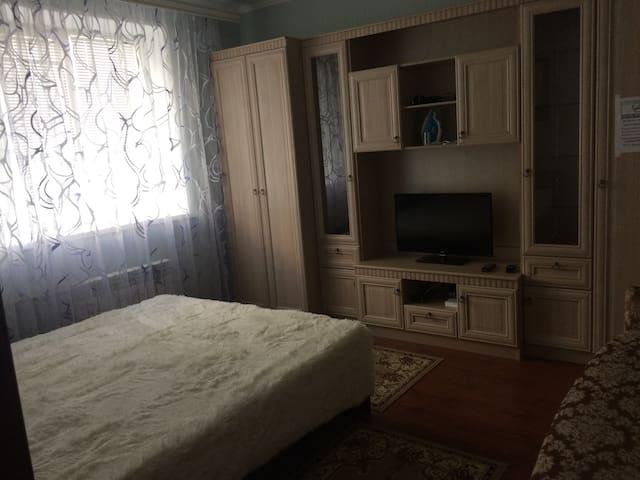 Квартира посуточно на Нежнова 21/5 - Pyatigorsk - 公寓