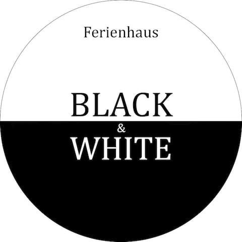 Ferienhaus BLACK & WHITE - Bromberg - 獨棟