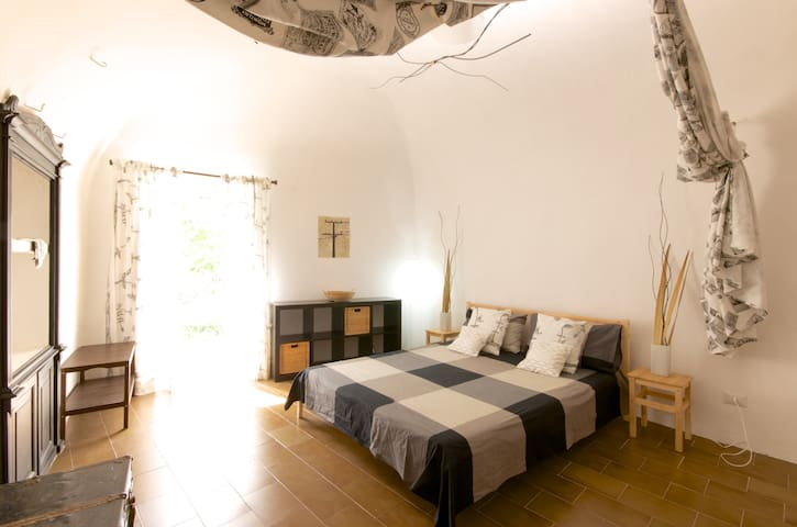 Stay in our cosy Italian house! - Capestrano
