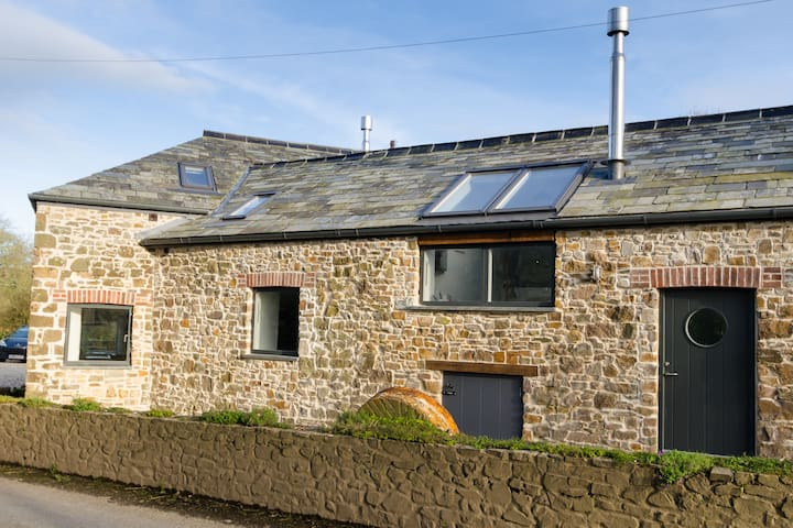 Meadow View Cottage - Cornwall - Casa de férias